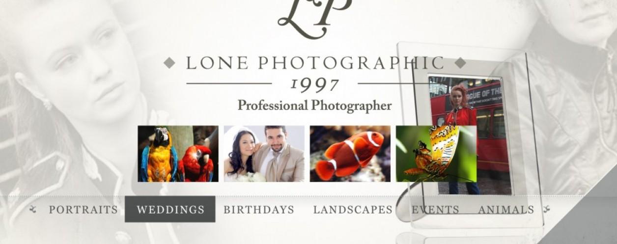 Lone Photographic